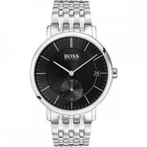 【送料無料】腕時計 ウォッチ ヒューゴボスボディナイツアラームhugo boss caballeros corporal reloj 1513641
