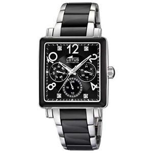 【送料無料】腕時計 ウォッチ アラームreloj lotus 157382