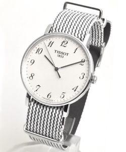 【送料無料】腕時計 ウォッチ ティソミディアムアラームtissot doler medium otan sin usar reloj hombre