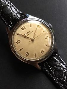 送料無料 腕時計 新入荷 流行 ウォッチ アラームドクサスイス1957 reloj NEW doxa made hombre para swiss de vestir