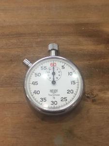【送料無料】腕時計 ウォッチ ホイヤークロノメータースイスheuer chronometre chronographe swiss made