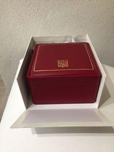 【送料無料】腕時計 ウォッチ ボックスビンテージbox zenith chronomaster vintage