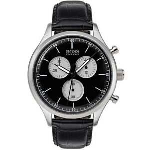 【送料無料】腕時計 ウォッチ ヒューゴボスアラームhugo boss caballero compaero reloj 1513543