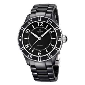 【送料無料】腕時計 ウォッチ ウォッチセラミックreloj festina cermica mujer f166212