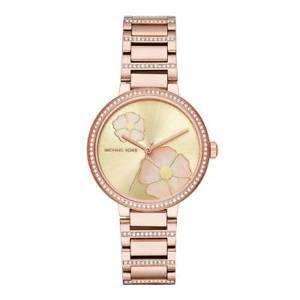 【送料無料】腕時計 ウォッチ マイケルコートニーmichael kors courtney mk3836 reloj cuarzo para mujer
