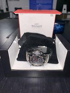 【送料無料】腕時計 ウォッチ ティソレーサーreloj tissot tracer 1853