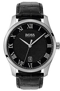 【送料無料】腕時計 ウォッチ ボスマンマスターboss reloj pulsera hombre master 1513585