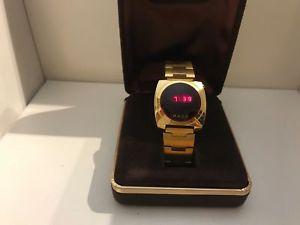 腕時計 ウォッチ rado quartz lcd led watch