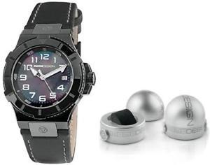 【送料無料】腕時計 ウォッチ モモデザインmomo design md2104bk12 reloj de pulsera para mujer es