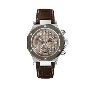【送料無料】腕時計 ウォッチ orologi guess x72026 uomo marrone 93807