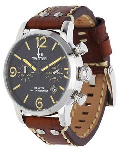 【送料無料】腕時計 ウォッチ スチールアラームクロノグラフミリ