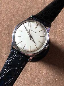 【送料無料】腕時計 ウォッチ マニュアルアラーム1950s vintage junghans reloj para hombre cal 931