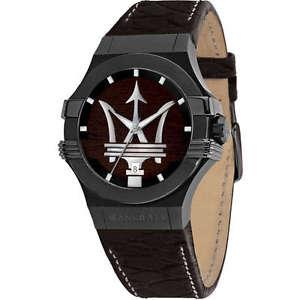 【送料無料】腕時計 ウォッチ アラームマセラティマセラティreloj maserati r8851108026
