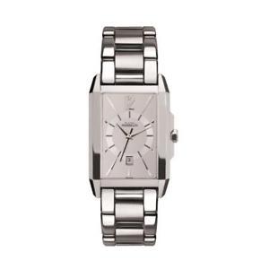 腕時計 ウォッチ ミッシェルスチールブレスレットケースクオーツアナログウォッチmichel herbelin womens steel bracelet amp; case quartz analog watch 1247212b