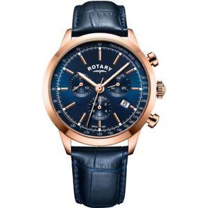 【送料無料】腕時計 ウォッチ ロータリーナイツクロノグラフウォッチrotary caballeros crongrafo reloj gs0525705
