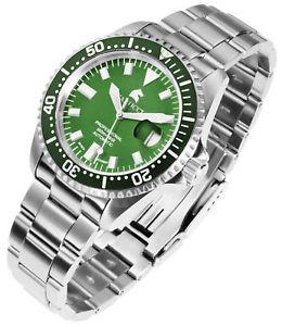 【送料無料】腕時計 ウォッチ カルッチカラブリアスチールcarucci calabria precio especial automatik reloj acero myotawerk calidad
