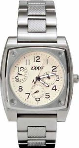 【送料無料】腕時計 ウォッチ オリジナルクロノグラフoriginal zippo chronograph hiz 2 2000048 k