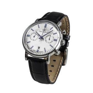 【送料無料】腕時計 ウォッチ カールフォンクロックブレスレットcarl von zeyten seores reloj reloj pulsera cuarzo bhlot cvz0037wh