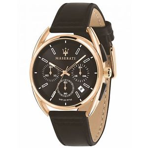【送料無料】腕時計 ウォッチ マセラティマセラティアラームクロノグラフmaserati r8871632002 hombres marano reloj crongrafo