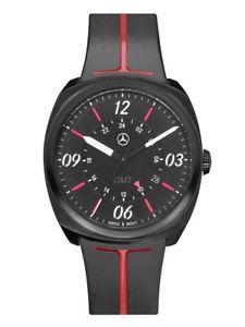【送料無料】腕時計 ウォッチ スイスメルセデスベンツスポーツシリコンブレスレットoriginal mercedes benz by suizo movt hombre pulsera reloj silicona deportivo