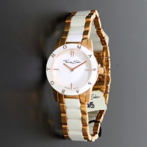 【送料無料】腕時計 ウォッチ トーマスピンクゴールドoriginal thomas sabo mujer blanco y oro rosa reloj wa0194262202 entrega gratuita