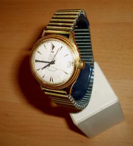 【送料無料】腕時計 ウォッチ ルビーカバーgub vidriera seores reloj de pulsera, automat, 23 rubis, tapa eliminar en