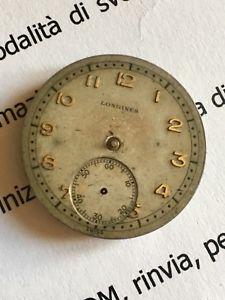 腕時計 ウォッチ ビンテージlongines 10l vintage in working condition