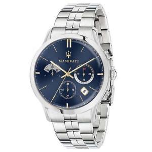 【送料無料】腕時計 ウォッチ マセラティマセラティmaserati r8873633001 reloj de pulsera para hombre es