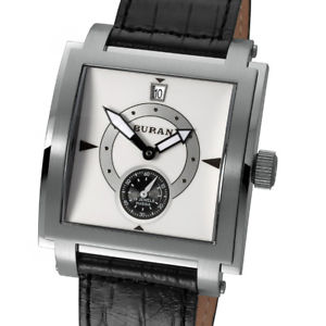 【送料無料】腕時計 ウォッチ ロシアペンダントburan square poljot funcionan rusa reloj mecnico colgante 261421065509