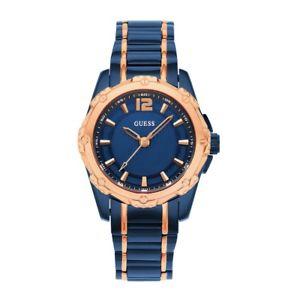 【送料無料】腕時計 ウォッチ アラームreloj guess w0234l4