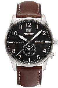 【送料無料】腕時計 ウォッチ アニーiron annie reloj de pulsera para hombre d aqu 56402
