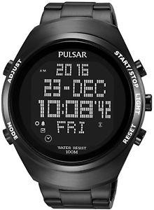 【送料無料】腕時計 ウォッチ pulsar herrendigitaluhr pulsar x pq2057x1