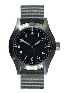 【送料無料】腕時計 ウォッチ サービスmwc w10nd edicin limitada 1960s70s reloj de servicios generales 24 joyas automtico