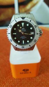 【送料無料】腕時計 ウォッチ フィリップカリブダイバーphilip watch caribbean quartz 2000 diver