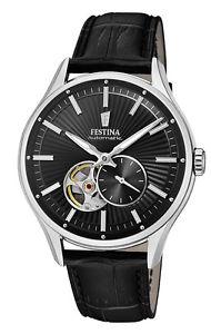 【送料無料】腕時計 ウォッチ ウォッチfestina reloj hombre automtico f169753