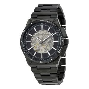 【送料無料】腕時計 ウォッチ ワイルダーミハエルステンレス¥mk9023 negro wilder michael kors ip acero reloj automtico para hombresrrp 399