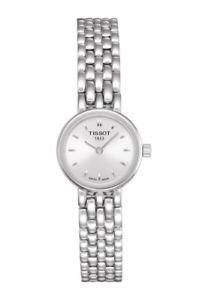 【送料無料】腕時計 ウォッチ ティソステンレススチールtissot seora reloj pulsera lovely t0580091103100 acero inoxidable