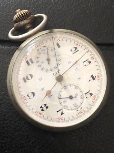 【送料無料】腕時計 ウォッチ リップクロノグラフ