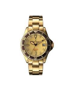 【送料無料】腕時計 ウォッチ ビンテージゴールドリファレンスorologio toywatch modello vintage gold ref vi03gd