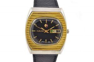 【送料無料】腕時計 ウォッチ ビンテージボイジャーステンレスマンスチールvintage rado voyager acero inoxidable reloj automtico para hombre 229