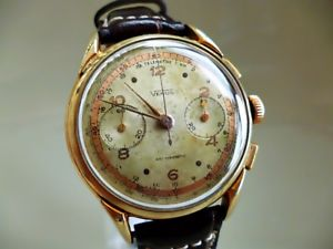 【送料無料】腕時計 ウォッチ クロノグラフcronografo venus anni 4050