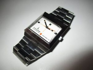 腕時計 ウォッチ オートマチックホワイトspaceman audacieuse space age automatic reloj de pulsera 40 mm 70er blanco