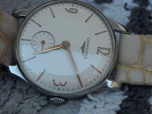 腕時計 ウォッチ キャリバーケースリファレンスvery beautifull longines caliber 30l 1961  case reference 7174 1 298 like