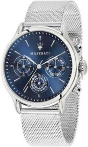 【送料無料】腕時計 ウォッチ マセラティマセラティmaserati r8853118013 reloj de pulsera para hombre es