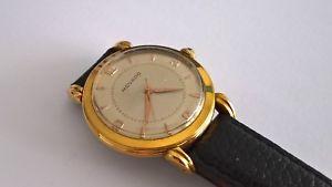腕時計 ウォッチ ビンテージmovado  vintage