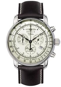 【送料無料】腕時計 ウォッチ ツェッペリンクロノ