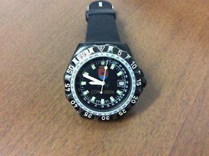 【送料無料】腕時計 ウォッチ ブライトリングウォッチダイバービンテージwatch military dpw by breitling,comsubin,diver 20 atm,vintage