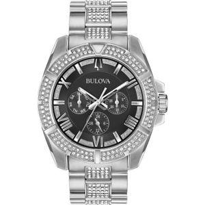 【送料無料】腕時計 ウォッチ nuevo reloj para hombre bulova 96c126
