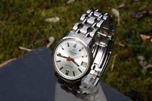 【送料無料】腕時計 ウォッチ orologio eterna sonic cal 1550 esa 9162