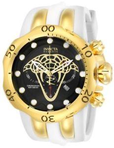 【送料無料】腕時計 ウォッチ マルチファンクションブラック24066 invicta 537mm hombres reserve cuarzo multifuncin reloj con esfera negra